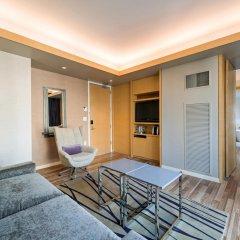 Отель West 57th Street by Hilton Club США, Нью-Йорк - отзывы, цены и фото номеров - забронировать отель West 57th Street by Hilton Club онлайн комната для гостей фото 4