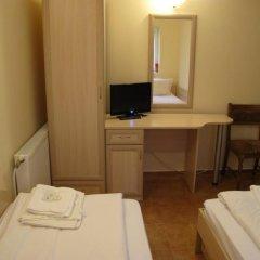 Отель Guest House St. Michael 3* Номер Эконом с разными типами кроватей фото 6
