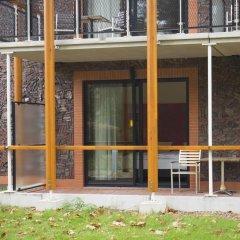 Отель Landgoed ISVW 3* Люкс с различными типами кроватей фото 13
