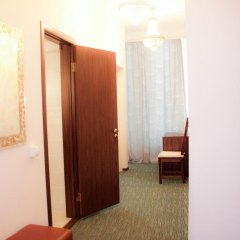 Гостиница Алмаз Люкс с различными типами кроватей фото 6