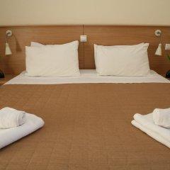 Отель Kalives Resort комната для гостей фото 3