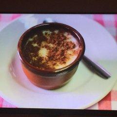 Отель Hostal Restaurante El Chato Испания, Эль-Баррако - отзывы, цены и фото номеров - забронировать отель Hostal Restaurante El Chato онлайн питание