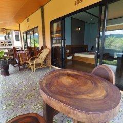 Отель Chomview Resort Ланта интерьер отеля фото 3