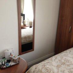 Отель Onslow Guest house 2* Стандартный номер с 2 отдельными кроватями (общая ванная комната) фото 2