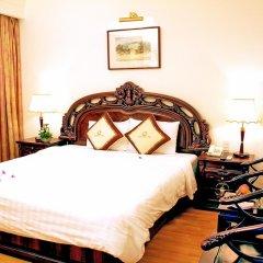 Century Riverside Hotel Hue 4* Семейный номер Делюкс с двуспальной кроватью фото 4