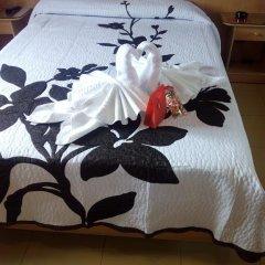 Отель Motel Cancun León в номере