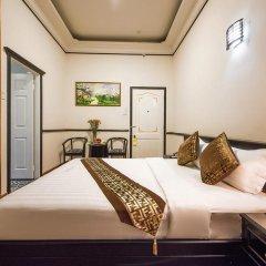 NEW STAR INN Boutique Hotel 2* Номер Делюкс с различными типами кроватей