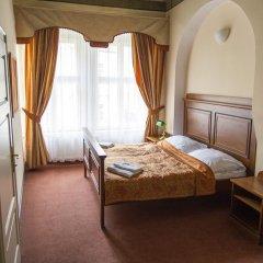 U Medvidku-Brewery Hotel 3* Стандартный номер с различными типами кроватей