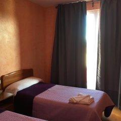 Отель Hostal La Concha комната для гостей фото 2
