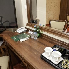 Hotel Arkadia Royal Варшава в номере