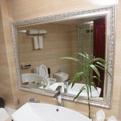 Hawaii Hotel 4* Номер Делюкс с различными типами кроватей фото 4