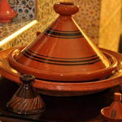 Отель Dar Aliane Марокко, Фес - отзывы, цены и фото номеров - забронировать отель Dar Aliane онлайн гостиничный бар