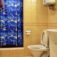 Гостиница Дунай ванная фото 2