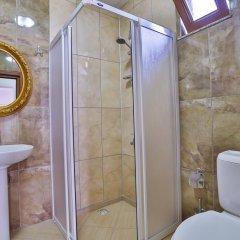 Anadolu Suite Apart Турция, Сиде - отзывы, цены и фото номеров - забронировать отель Anadolu Suite Apart онлайн ванная