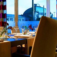 Отель Le Méridien Grand Hotel Nürnberg Германия, Нюрнберг - 1 отзыв об отеле, цены и фото номеров - забронировать отель Le Méridien Grand Hotel Nürnberg онлайн детские мероприятия