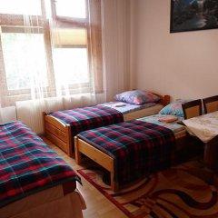 Отель Sfinks Польша, Закопане - отзывы, цены и фото номеров - забронировать отель Sfinks онлайн комната для гостей фото 2