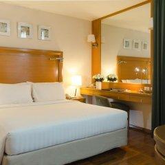 Отель At Ease Saladaeng 4* Люкс с 2 отдельными кроватями фото 4