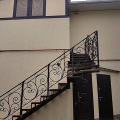 Гостиница Lux Moskovskaya Street Улучшенные апартаменты фото 15