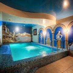 Гостиница Аист бассейн фото 2