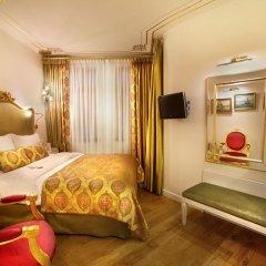 Отель Valide Sultan Konagi 4* Стандартный номер с различными типами кроватей фото 32