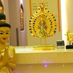 Guangzhou Masia Hotel интерьер отеля фото 2
