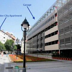Отель City Center Apartment Сербия, Белград - отзывы, цены и фото номеров - забронировать отель City Center Apartment онлайн городской автобус