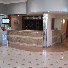 Апартаменты NRC Apartments Сочи интерьер отеля фото 3