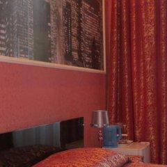Гостиница Avenu Stil Guest House балкон