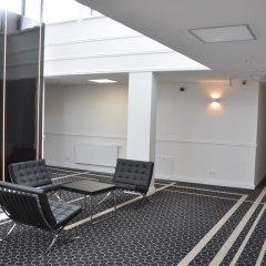 Отель Rewita WDW Imperial Сопот парковка