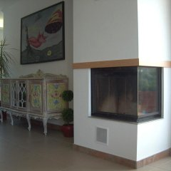 Отель Relax in Luxury Paradise Villa - Ericeira интерьер отеля