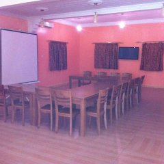 Holiday Hotel in Nouakchott, Mauritania from 108$, photos, reviews - zenhotels.com meals photo 2