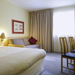 Отель Novotel West 3* Стандартный номер фото 2