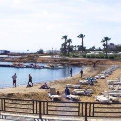 Отель Oceanview Villa 089 Кипр, Протарас - отзывы, цены и фото номеров - забронировать отель Oceanview Villa 089 онлайн приотельная территория