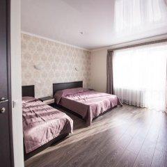 Отель Луна Анапа комната для гостей фото 3