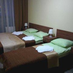 Гостиница Вояж Стандартный номер с различными типами кроватей фото 19