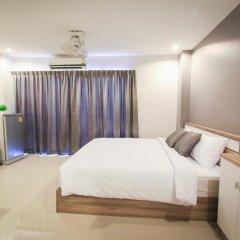 Отель Vipa House Phuket 3* Улучшенные апартаменты с различными типами кроватей фото 7