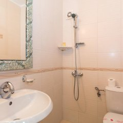 Hotel Venus ванная фото 7