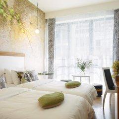 City Hotel Thessaloniki 4* Стандартный номер с различными типами кроватей фото 3