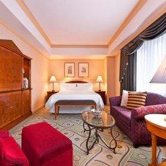 The Westin Tokyo Hotel 5* Стандартный номер