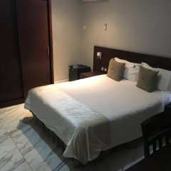 Apparts Hotel Esma in Nouadhibou, Mauritania from 97$, photos, reviews - zenhotels.com guestroom photo 5