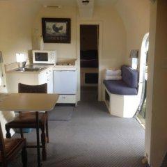 Отель Woodlyn Park Стандартный номер с различными типами кроватей фото 19