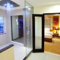 Hotel Elizabeth Cebu 3* Люкс повышенной комфортности с различными типами кроватей фото 5