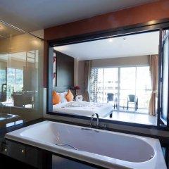 Andakira Hotel 4* Улучшенный номер с двуспальной кроватью