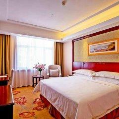 Vienna Hotel(shenzhen Shazui Branch) Шэньчжэнь комната для гостей фото 4