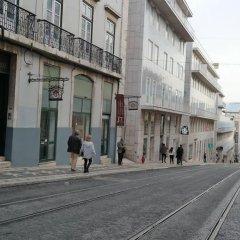 Апартаменты Spirit Of Lisbon Apartments Лиссабон