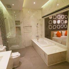 Отель Platinum Патонг спа