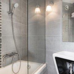 Отель Hôtel Belloy Saint-Germain 4* Стандартный номер с двуспальной кроватью фото 5