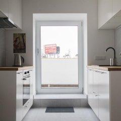 Апартаменты Bizzi LuxCenter View Studio в номере фото 2