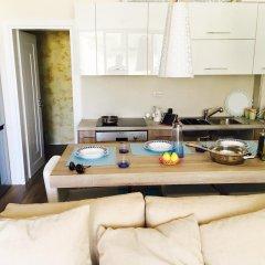 Апартаменты S. Efendi Apartment Дуррес в номере фото 2