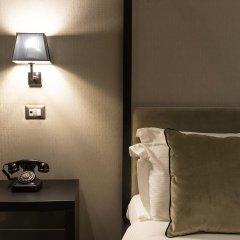Отель Colonna Suite Del Corso 3* Полулюкс с различными типами кроватей фото 32